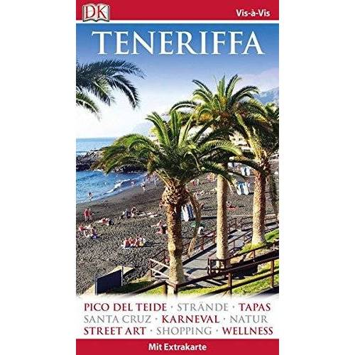 Gabriele Rupp - Vis-à-Vis Teneriffa - Preis vom 24.07.2021 04:46:39 h