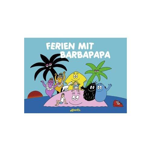 Talus Taylor - Ferien mit Barbapapa - Preis vom 24.07.2021 04:46:39 h