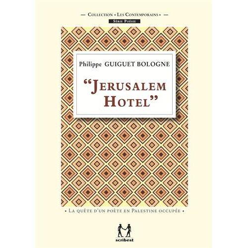 - Jerusalem Hotel - Preis vom 16.06.2021 04:47:02 h
