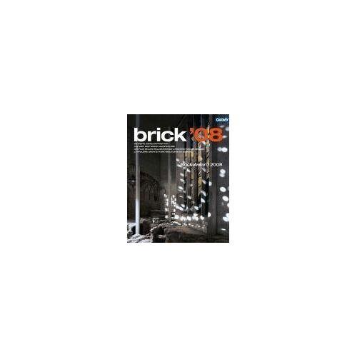 Wienerberger - Brick ' 08: Die beste Ziegelarchitektur - Preis vom 15.06.2021 04:47:52 h