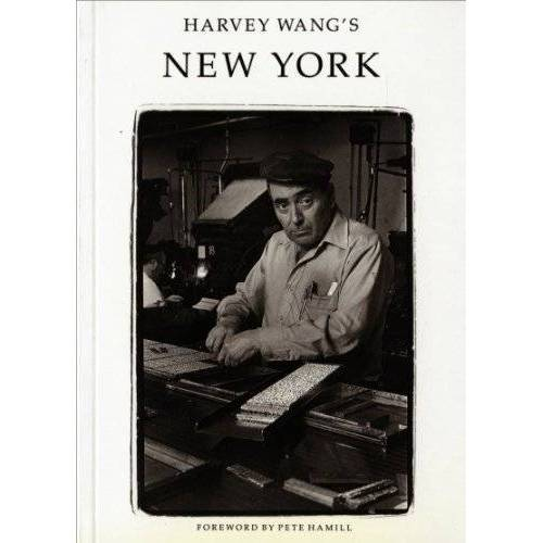 Harvey Wang - Harvey Wang's New York - Preis vom 11.06.2021 04:46:58 h