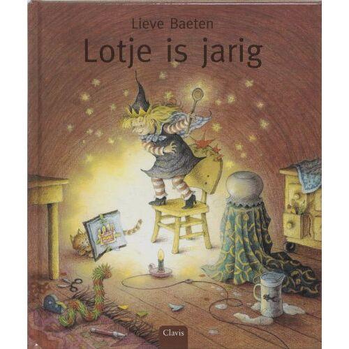 L. Baeten - Lotje is jarig / druk 1 - Preis vom 23.07.2021 04:48:01 h