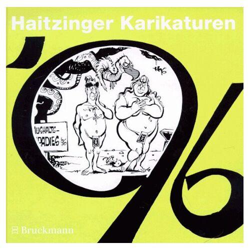 Horst Haitzinger - Karikaturen '96. Politische Karikaturen - Preis vom 19.06.2021 04:48:54 h