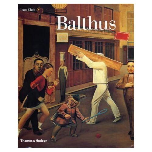 Jean Clair - Balthus - Preis vom 11.06.2021 04:46:58 h