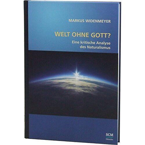 Markus Widenmeyer - Welt ohne Gott? - Preis vom 17.09.2021 04:57:06 h