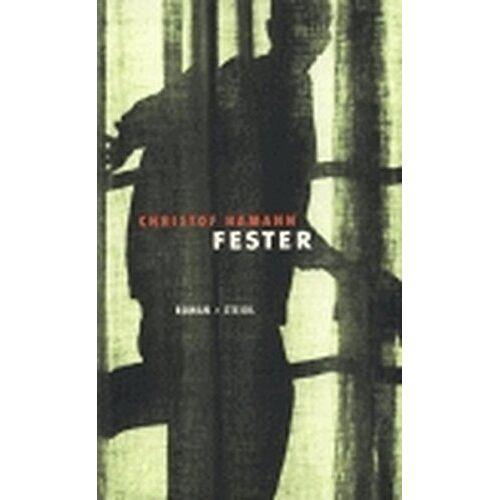Christof Hamann - Fester. - Preis vom 09.06.2021 04:47:15 h