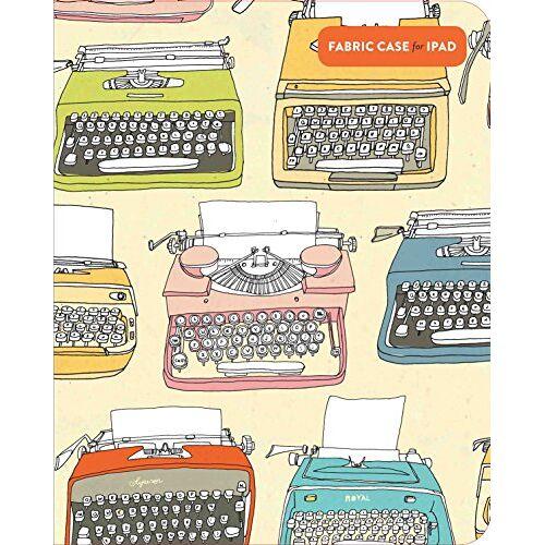 Julia Rothman - Julia Rothman Typewriter Eco-journal - Preis vom 17.06.2021 04:48:08 h
