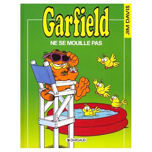 - Garfield t20 garfield, ne se mouille pas - Preis vom 02.08.2021 04:48:42 h