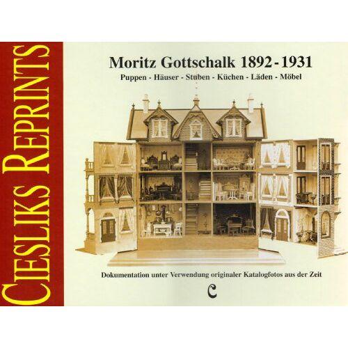 - Moritz Gottschalk 1892-1931 - Preis vom 17.06.2021 04:48:08 h