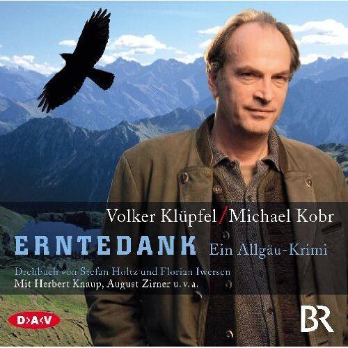 Volker Klüpfel - Erntedank: Ein Allgäu-Krimi - Preis vom 09.06.2021 04:47:15 h