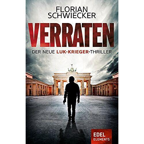 Florian Schwiecker - Verraten - Preis vom 11.06.2021 04:46:58 h