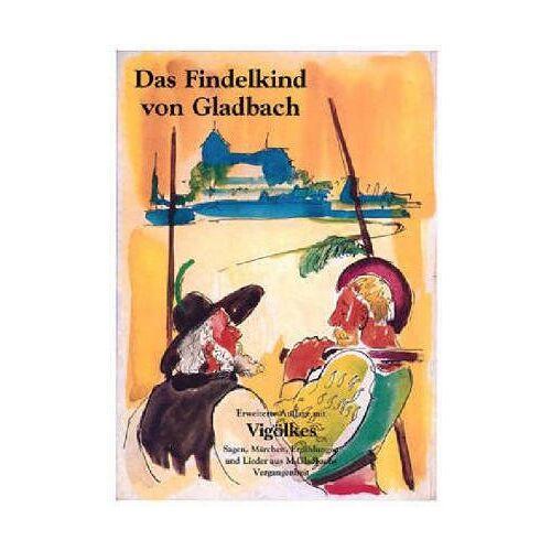 Michael Wefers - Das Findelkind von Gladbach - Preis vom 03.05.2021 04:57:00 h