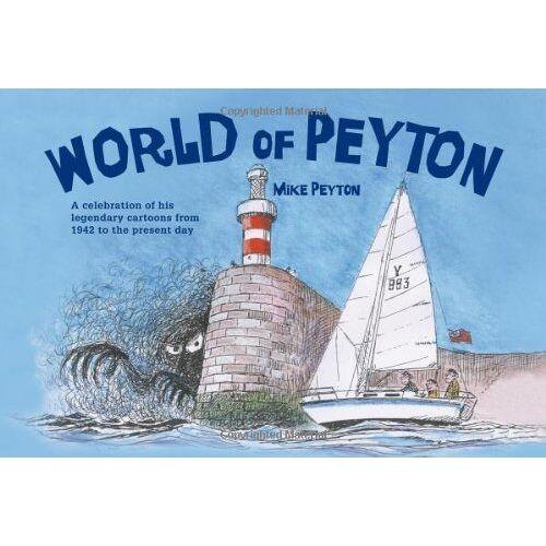 Mike Peyton - World of Peyton - Preis vom 12.06.2021 04:48:00 h