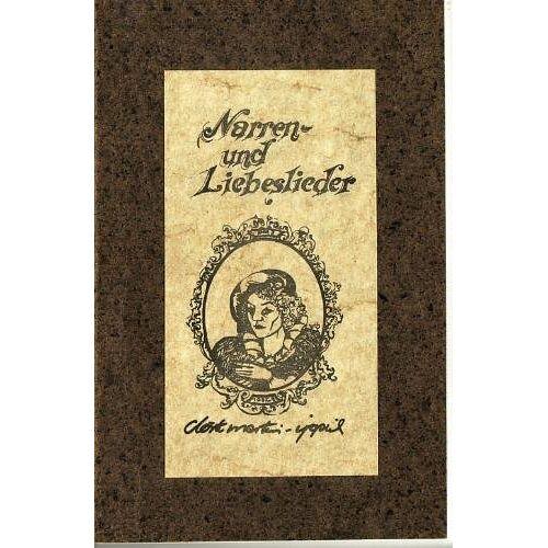 Dörte Martin-Ippich - Narren- und Liebeslieder 2 - Preis vom 09.06.2021 04:47:15 h
