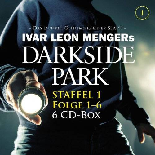 Darkside Park - Staffel 1: Folge 01-06 - Preis vom 17.05.2021 04:44:08 h