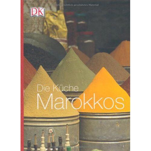 Tess Mallos - Die Küche Marokkos - Preis vom 20.06.2021 04:47:58 h