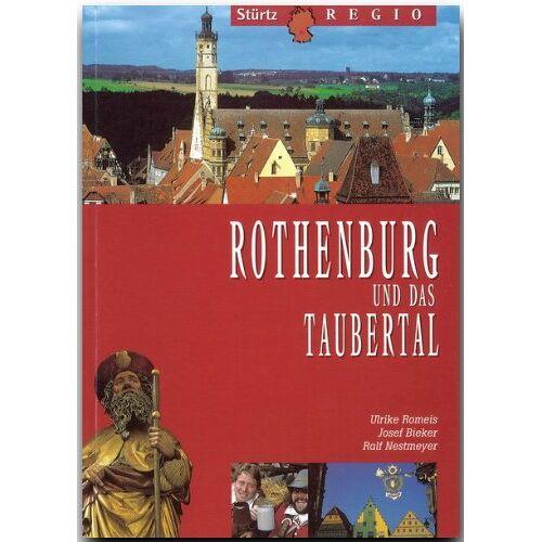 - Rothenburg und das Taubertal (Stürtz Regio) - Preis vom 21.06.2021 04:48:19 h