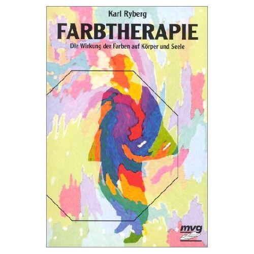 Karl Ryberg - Farbtherapie - Preis vom 15.10.2021 04:56:39 h