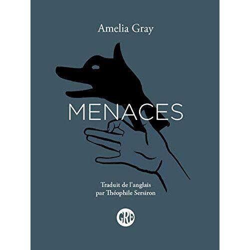 - Menaces - Preis vom 21.06.2021 04:48:19 h