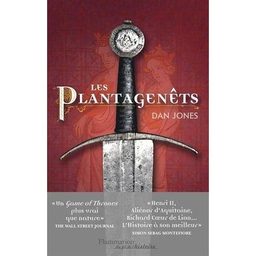 Dan Jones - Les Plantagenêts - Preis vom 15.06.2021 04:47:52 h