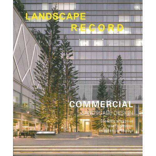 Landscape Record Los Angeles - Landscape Record: Commercial Landscape: No.4 - Preis vom 21.06.2021 04:48:19 h