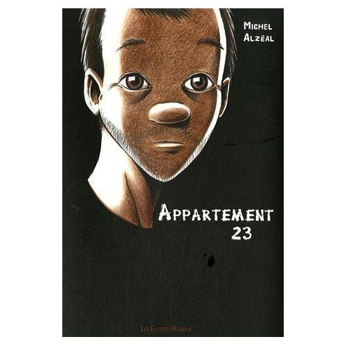 Michel Alzéal - Appartement 23 - Preis vom 21.06.2021 04:48:19 h
