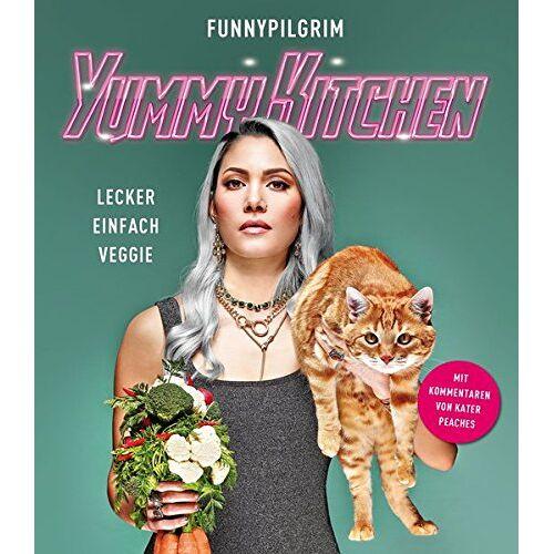 Funnypilgrim - YummyKitchen: Lecker. Einfach. Veggie - Preis vom 18.05.2021 04:45:01 h