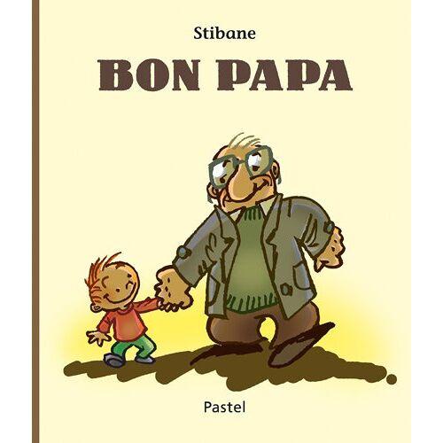 Stibane - Bon papa - Preis vom 22.06.2021 04:48:15 h