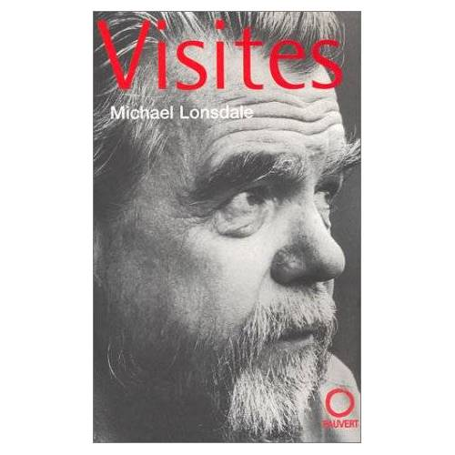 Michael Lonsdale - Visites - Preis vom 11.06.2021 04:46:58 h