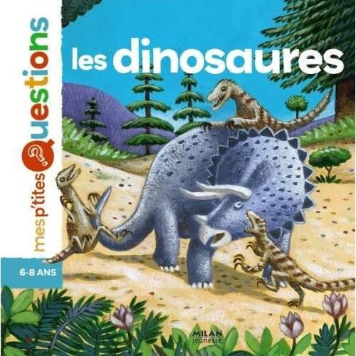 - Les dinosaures - Preis vom 11.06.2021 04:46:58 h