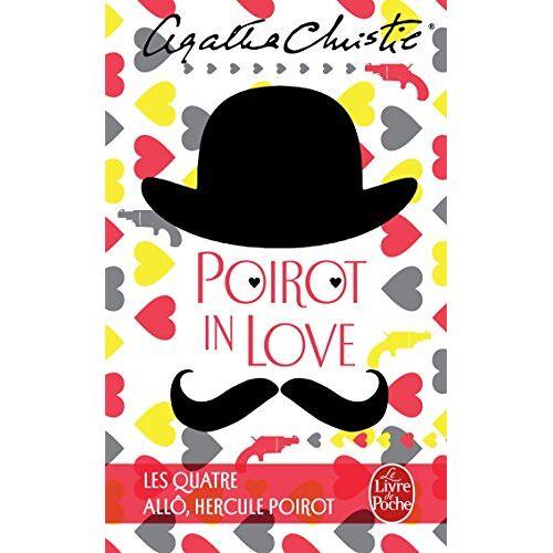 Agatha Christie - Poirot in love : Les Quatre ; Allô, Hercule Poirot - Preis vom 20.06.2021 04:47:58 h