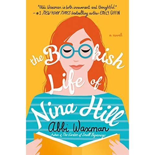 Abbi Waxman - The Bookish Life of Nina Hill - Preis vom 15.06.2021 04:47:52 h