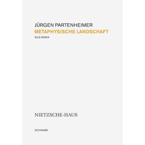 Jürgen Partenheimer - Metaphysische Landschaft - Preis vom 20.06.2021 04:47:58 h