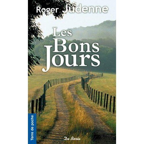 Roger Judenne - Les bons jours - Preis vom 14.06.2021 04:47:09 h