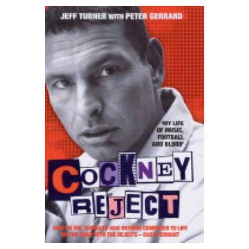 Jeff Turner - Cockney Reject - Preis vom 16.06.2021 04:47:02 h