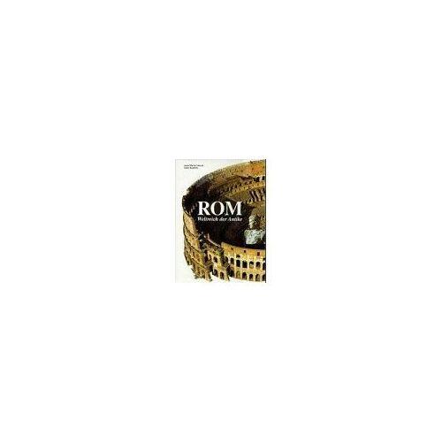 Liberati, Anna M. - Das antike Rom - Preis vom 28.07.2021 04:47:08 h