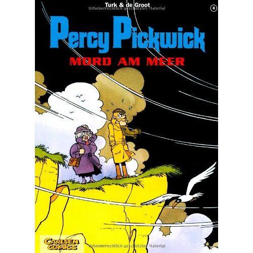Turk - Percy Pickwick, Bd.4, Mord am Meer - Preis vom 22.06.2021 04:48:15 h