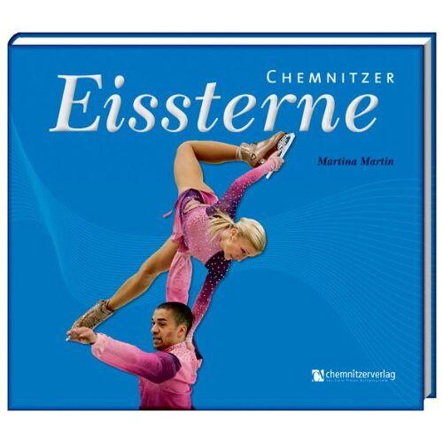 Martina Martin - Chemnitzer Eissterne - Preis vom 20.06.2021 04:47:58 h