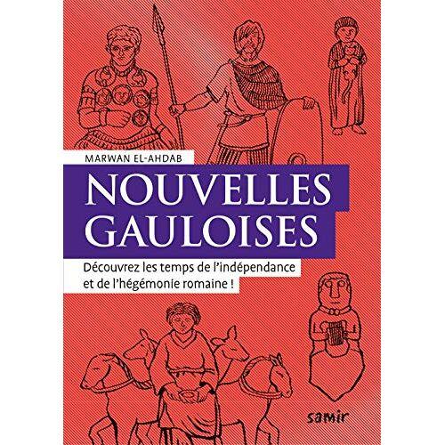 Marwan El-Ahdab - Nouvelles gauloises - Preis vom 19.06.2021 04:48:54 h