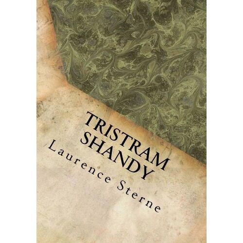 Laurence Sterne - Tristram Shandy - Preis vom 11.06.2021 04:46:58 h