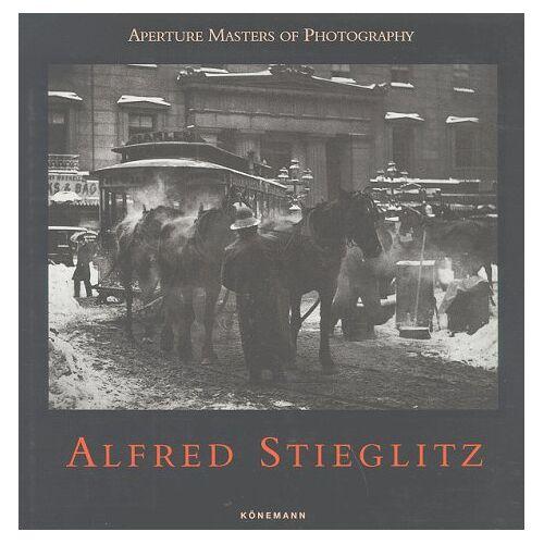 Alfred Stieglitz - Preis vom 22.06.2021 04:48:15 h