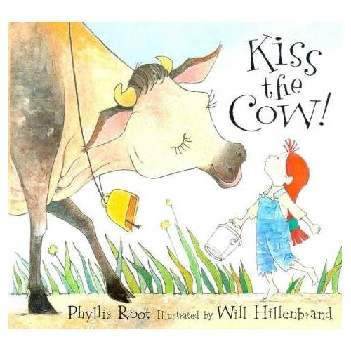 Phyllis Root - Kiss The Cow - Preis vom 09.06.2021 04:47:15 h