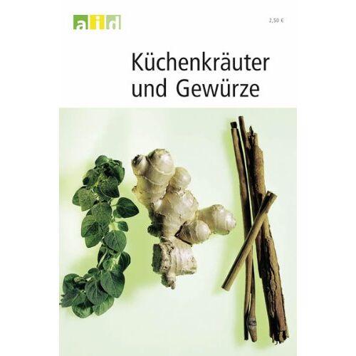 - Küchenkräuter und Gewürze - Preis vom 16.05.2021 04:43:40 h