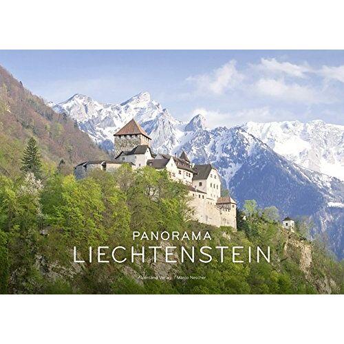 - Panorama Liechtenstein: Ausgabe deutsch - Preis vom 09.06.2021 04:47:15 h