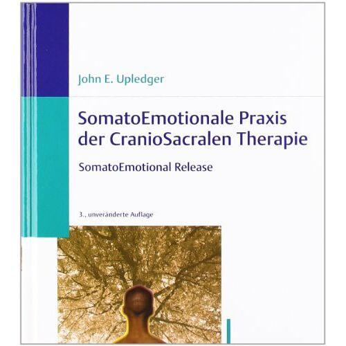 Upledger, John E. - SomatoEmotionale Praxis der CranioSacralen Therapie: SomatoEmotional Release - Preis vom 15.10.2021 04:56:39 h