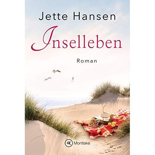 Jette Hansen - Inselleben (Spiekeroog, Band 3) - Preis vom 19.06.2021 04:48:54 h