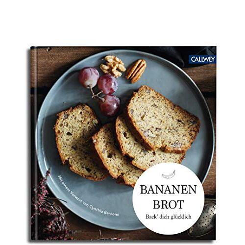 - Bananenbrot: Back dich glücklich - Preis vom 22.06.2021 04:48:15 h