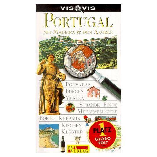 - VIS à VIS: Portugal mit Madeira & den Azoren - Preis vom 21.06.2021 04:48:19 h