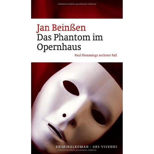 Jan Beinßen - Das Phantom im Opernhaus - Preis vom 19.06.2021 04:48:54 h