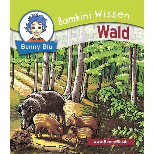 - Benny Blu Bambini - Wald - Preis vom 15.06.2021 04:47:52 h
